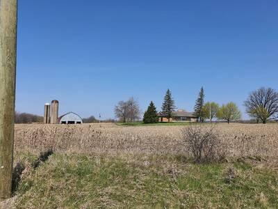 80 Acre Farm Land for Sale in Brantford