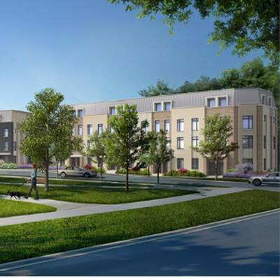 Bartley Towns - Townhouses for Sale in Toronto