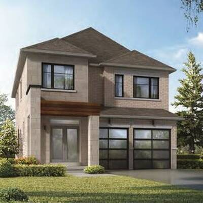 Victory Green - Townhouse for Sale in Markham