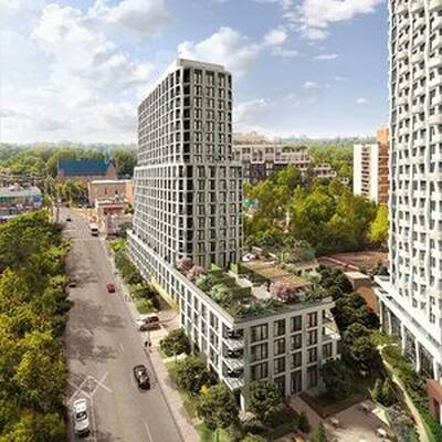 Tridel Westerly - Condos for Sale in Toronto