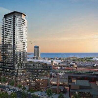 Liberty Market Tower - Condos for Sale in Toronto