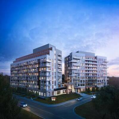 Elgin East - Condo and Townhouse for Sale in Richmond Hill