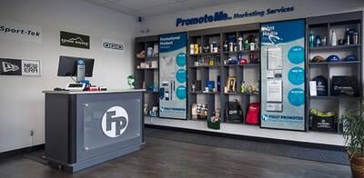 FULLY PROMOTED - Leading International Marketing Services Business Regina