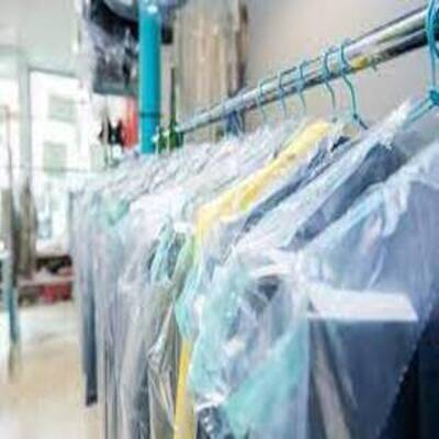 Dry Clean/Laundry Business For Sale In Mississauga
