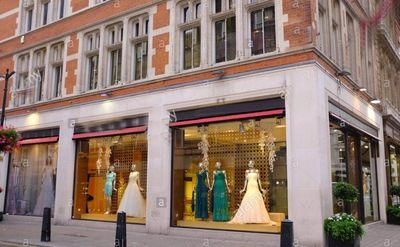 TWO COMMERCIAL PROPERTIES WITH WELL ESTABLISHED BRIDAL BOUTIQUE IN TORONTO FOR SALE – (TWO COMMERCIAL PROPERTIES FOR 2,900,000 + BUSINESS FOR 295,000)
