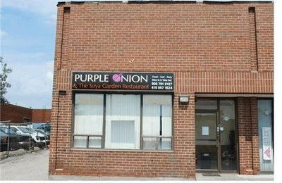 COMMERCIAL UNIT FOR LEASE