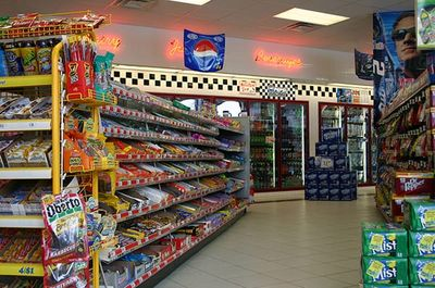 CONVENIENCE STORE FOR SALE IN ETOBICOKE/TORONTO