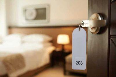 117 ROOM FRANCHISE HOTEL IN GTA