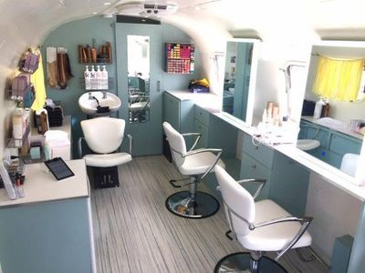 INDEPENDENT BEAUTY SALON FOR SALE IN MISSISSAUGA--