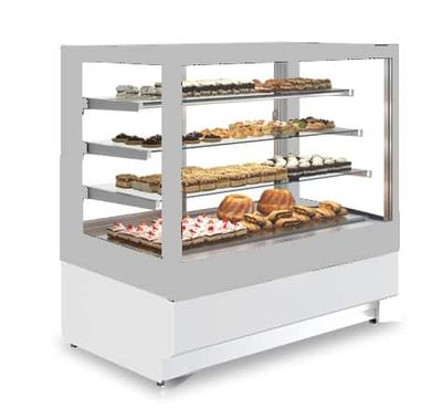 Supplier and Manufacturer of Food and Hospitality Equipment