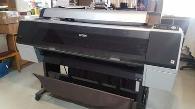 Commercial Printing Business for Sale in Toronto