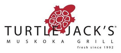 TURTLE JACK'S MUSKOKA GRILL RESTAURANT FRANCHISE OPPORTUNITIES