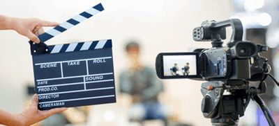 VIDEO PRODUCTION & MARKETING COMPANY