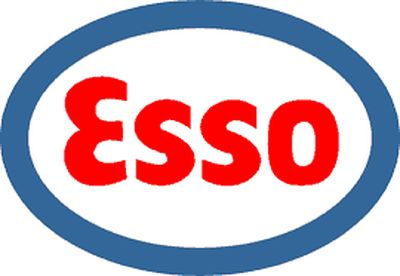 ESSO GAS STATION WITH NATIONAL FOOD FRANCHISE