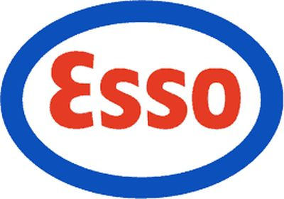 MACEWEN and Esso Gas Stattion for Sale with Truck Stop with restaurant