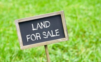 Land Available for Development