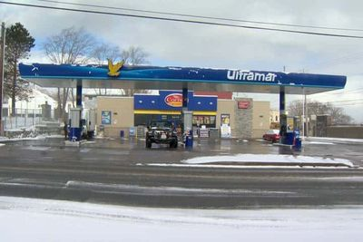ULTRAMAR + CONVENIENCE STORE FOR SALE