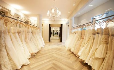Well Established Bridal Boutique in Toronto for sale - (Business for 295,000 + Two Commercial Properties for 2,900,000)